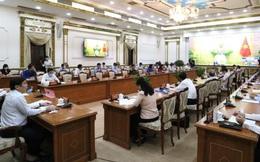 Bí thư Nguyễn Thiện Nhân: TP.HCM sẽ phục hồi tốt trong 5 tháng tới