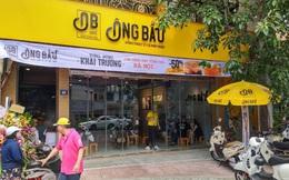 Cà phê Ông Bầu chính thức có mặt tại Hà Nội