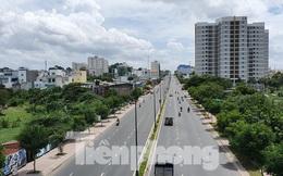 Thành phố phía đông trực thuộc TPHCM sẽ là 'quả đấm' kinh tế?