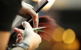 Hiệu cắt tóc Ireland bị cấm tới tháng 7, khách trả 5 triệu đồng cho một lần cắt chui