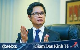 Giải pháp cấp bách giúp DN tránh phá sản: Chủ tịch VCCI đề xuất cho DN khấu trừ lỗ năm 2020 vào lợi nhuận 2019 hoặc chuyển lỗ vào thu nhập cho 5 năm sau