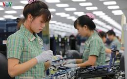 Cuộc dịch chuyển dòng vốn đầu tư kép FDI vào Việt Nam