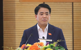 Chủ tịch Hà Nội: Phát triển kinh tế xã hội trên tinh thần quyết liệt như công tác phòng chống dịch bệnh