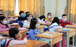 TP.HCM: Các trường tiểu học duy trì học 1 buổi