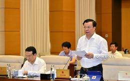 Hà Nội muốn tăng phí lên 1,5 lần phải nhận được sự đồng thuận của nhân dân