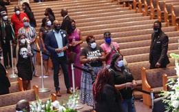 Đám tang ông George Floyd được tổ chức tại thành phố Houston