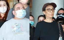 """""""Con gái bị bỏ rơi"""" của Vua sòng bài Macau vừa nộp đơn lên tòa, chị ruột đã phản đối: Không chồng, không con thì cần gia tài làm gì!"""