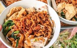 Món trộn - biến tấu ẩm thực thú vị của Hà Nội, càng nắng nóng, càng lắm người mê