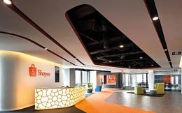 Doanh thu Shopee thăng hoa giúp vốn hóa công ty mẹ tăng gấp đôi sau 2 tháng, chạm mốc 40 tỷ USD