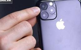 Kì lạ chiếc iPhone 11 Pro Max có giá chỉ hơn 3 triệu đồng