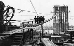 Người kỹ sư cố xây dựng 1 cây cầu không tưởng, sau khi ông mất thì chuyện kỳ lạ xảy ra