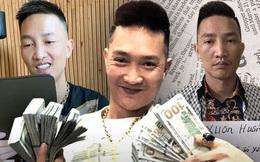 """Chân dung Huấn Hoa Hồng: """"Giang hồ mạng"""" 2 lần đi cai nghiện, thản nhiên ra sách """"chui"""" và đóng MV quảng cáo cờ bạc trá hình"""