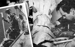 Người đàn ông giàu nhất nước Mỹ tình nguyện đóng băng cơ thể 50 năm chờ được hồi sinh vào năm 2017 giờ ra sao?