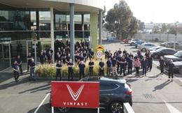 VinFast khai trương văn phòng tại Australia, chính thức mở rộng hoạt động ra thị trường quốc tế