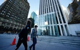 Vốn hóa 5 hãng công nghệ lớn nhất thế giới bốc hơi 270 tỷ USD chỉ trong 1 ngày