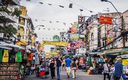 """""""Bong bóng du lịch"""" của Thái Lan sẽ có Việt Nam"""