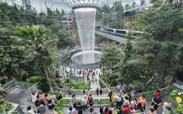 Singapore bắt đầu mở cửa biên giới cho du lịch quốc tế: Trung Quốc là quốc gia đầu tiên được chọn