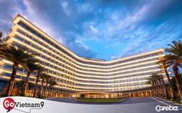 """Khách sạn sang chảnh nơi cặp đôi """"Hậu duệ Mặt Trời"""" tổ chức đám cưới, được Samsung """"đỡ đầu"""" sắp khai trương tại Đà Nẵng - Hội An"""