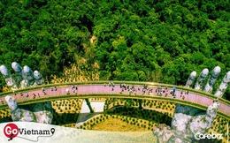 15 biểu đồ lý giải vì sao Việt Nam là ứng viên sáng giá Top đầu cho 'bong bóng du lịch'!