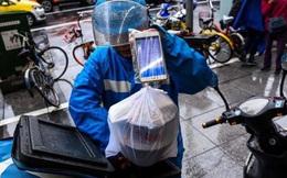 Các ứng dụng giao đồ ăn đối mặt với phản ứng dữ dội từ nhiều nhà hàng tại Trung Quốc