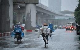 Thời tiết 7 ngày tới trên cả nước: Mưa to nhiều nơi, miền Trung tiếp tục nắng nóng