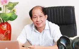 """CEO ô mai Hồng Lam: """"Chúng tôi có thể chuyển giao giữa những thế hệ kỹ sư, cớ gì chuyển giao cho con lại khó khăn được"""""""