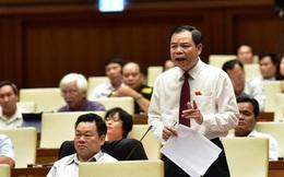 Bộ trưởng Nguyễn Xuân Cường: Giá thịt heo đắt chuyển sang ăn thịt gà