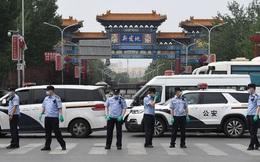 Trung Quốc đóng cửa chợ bán buôn lớn nhất Bắc Kinh