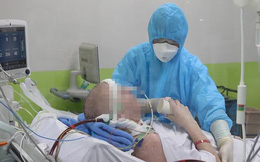 Nam phi công đã tự thở được 48 giờ, ngưng toàn bộ kháng sinh, hơn 10.000 người cách ly chống dịch