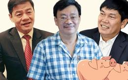 Thị trường thịt lợn: Cuộc chơi của tỷ phú Thái và 3 tỷ phú Việt