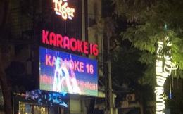 Dịch vụ karaoke mở cửa trở lại, cuối tuần vẫn ế ẩm