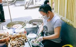 """Bà chủ bún ngan Nhàn nức tiếng Hà Nội lần đầu thừa nhận rất hay chửi nhưng được hàng xóm """"minh oan"""", tự tin thịt hàng mình mà """"ai chê là người không biết ăn"""""""
