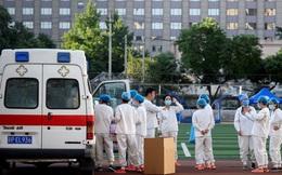 Số ca mắc Covid-19 ở Bắc Kinh tăng vọt lên gần 100 người