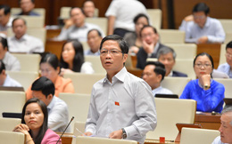 Bộ trưởng Công Thương: Nguy cơ thiếu gạo tiêu dùng trong nước là có thật
