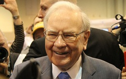 5 lý do tại sao bạn không nên đầu tư như Warren Buffett