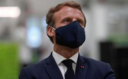 """Pháp """"đau đầu"""" tìm cách giải quyết 20 triệu chiếc khẩu trang dư thừa"""