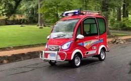 Đập hộp mẫu ô tô điện rẻ nhất thế giới, giá chưa đến 1000 USD: Nhìn như xe đồ chơi nhưng hóa ra cũng lợi hại phết
