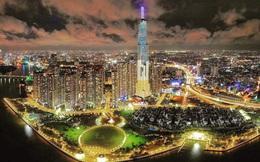 Nhóm nhà đầu tư KKR, Temasek vừa chi 650 triệu USD mua cổ phiếu Vinhomes