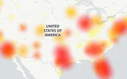 4 nhà mạng lớn tại Mỹ cùng sập, người dùng không thể gọi điện, nhắn tin hay truy cập internet