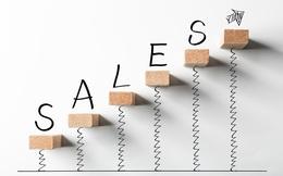 Bí mật của một dân sales chuyên nghiệp: Hàng bán được nhiều qua quan hệ bạn bè hơn là quan hệ bán hàng