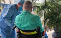 Nam phi công đang tập đứng, giao tiếp tốt, Việt Nam chỉ còn 9 bệnh nhân COVID-19