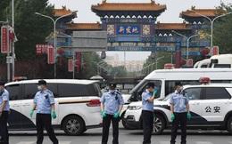 Bắc Kinh đóng cửa toàn bộ trường học để ngăn Covid-19 lan rộng