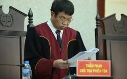 Tuyên án vụ nữ sinh giao gà bị hiếp dâm, sát hại ở Điện Biên: 9 bị cáo nhận 6 án tử hình và 22 năm tù giam