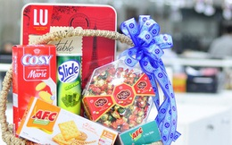 """Từng """"bán đứt"""" thị trường cho nước ngoài, công ty bánh kẹo lớn nhất Việt Nam bất ngờ quay lại, tham vọng vào vị trí số 2"""