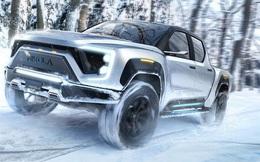 Không bán sản phẩm nào nhưng giá trị thị trường của công ty xe điện này từng cao hơn cả Ford: Chuyện gì đang xảy ra?