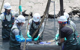 Lại um sùm việc làm sạch sông Tô Lịch bằng công nghệ Nhật Bản