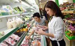 500 con lợn Thái Lan về cửa khẩu, giá thịt lợn trong nước rục rịch giảm