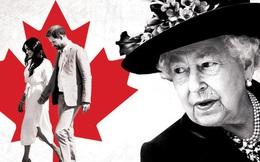 """Cách hành xử có """"1-0-2"""" của nhà Meghan: Bỏ Canada không một lời cảm ơn còn để lại khoản chi phí kếch sù để người khác gánh"""