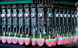 Doanh thu 6 tháng đầu năm của KIDO Foods đạt hơn 766 tỷ đồng, bằng cùng kỳ năm trước