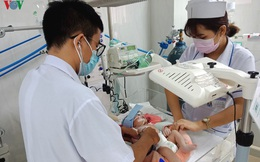 Cha mẹ đặc biệt của bệnh nhi sơ sinh ở BV Đa khoa vùng Tây Nguyên